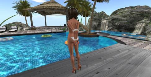 Bikini Bondage  04 by pathoyer