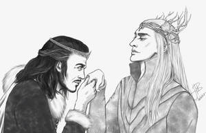 Kings by lostview