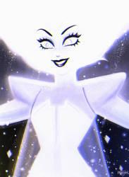 White Diamond by CharlieRobin