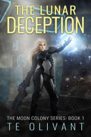The Lunar Deception Cover by rmhaskell