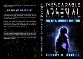 Inescapable Arsenal Cover Art by rmhaskell