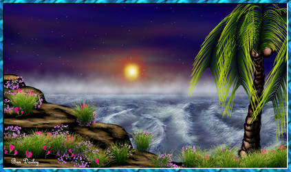 Ocean by BenEsound