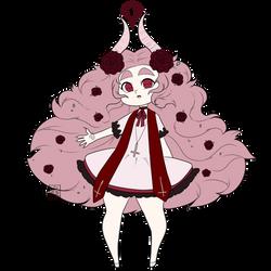 My Persona by Flamingo-sama