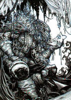 Spawn the Dark Ages cover 02 by LiamSharp