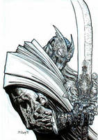 Spawn the Dark Ages cover 03 by LiamSharp