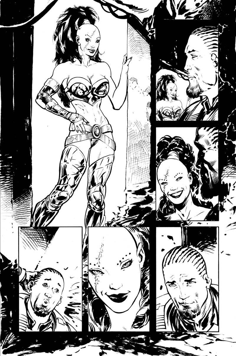 Gears of War 10 pg.17 by LiamSharp