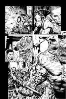 New Gears art... by LiamSharp