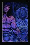 Barbarian comic page 03 by LiamSharp