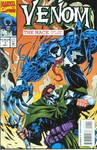 Venom - the Mace by LiamSharp