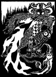Nightmare 888 by moon-people