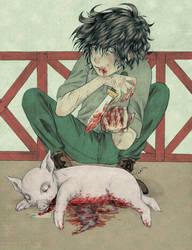 Swine Flu Prevention by YESEG92