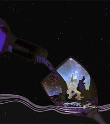 SpaceJuice by jspsfx