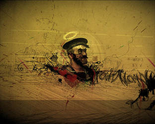 Im A Sailor by jspsfx