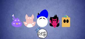Super Planet Dolan by Boman100