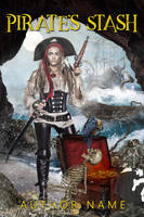 KDS Premade Book Cover: Pirate's Stash by Triniegd