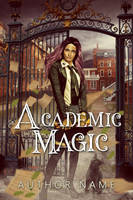 KDS Premade 0052 Academic Magic by Triniegd