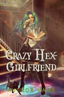 KDS Premade 0053 Crazy Hex Girlfriend by Triniegd