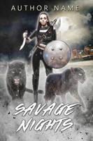 KDS Premade 0057 Savage Nights by Triniegd