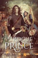 KDS Premade 0063 The Rogue Prince by Triniegd