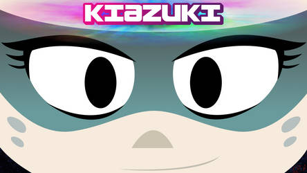Kiazuki (Hanazuki - Full of Treasures) by BlackWater627
