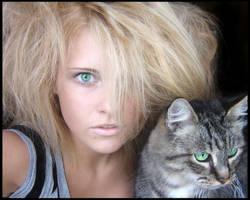 CatWoman by stupidfake