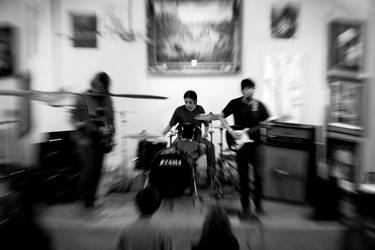 unidentified local band by lifeinedit