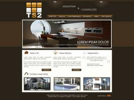 TS2 Arquitetura e Const by kaedesign