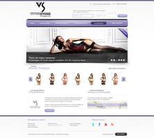 Vivyan Stone by kaedesign