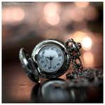 Tick Tock by ConsignToOblivion