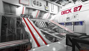 Deck 27 by W-E-Z