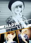 HAPPY LIFE by datenshi-zoku