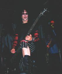 Murderdolls - Eric Griffen by thedemogorgon