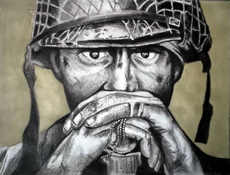 Call of Duty WWII (21-01-18) by xstorradax