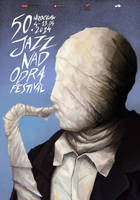 Jazz Nad Odra 2014 by Kwad-rat