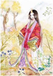 Summer Chill by Hachiretsu