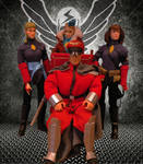 Master of puppets by Shadaloo1989