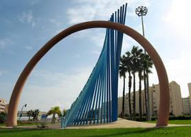 Bienvenido a Alicante by raspete