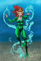 Mera by statman71
