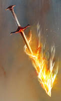 Firebrand by cobaltplasma