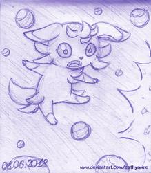 Bubble Pop! by Un-Gato