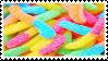 Gummy Worms by SwaggyWolfy