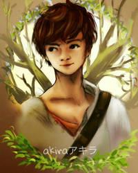 Newt 3 by Akirafanart