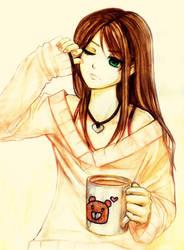 Good morning. by akatsukiRei