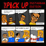 The Pickup instagram edition by RWhitney75