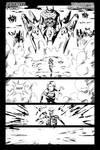 SEDUCTION - p.1 - R-Comics by LauraKjoge