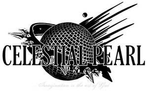 CP Logo (Early Version) by CelestialPearl
