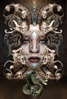 Venom Queen by oneoftheclan