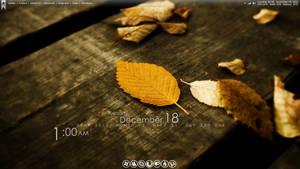 Windows VII: Desktop Preview by ImperfectlyAdorkable