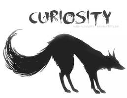 Curiosity by Mad-Scissors