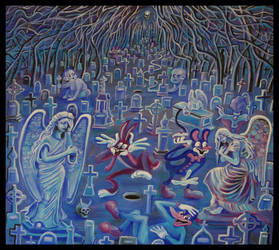 Horrible Dream by Anton-Constantin
